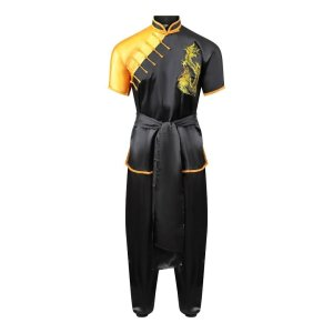 Wu Shu Uniforms And Suits