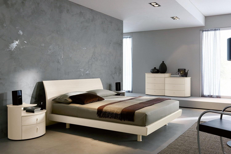Carta da parati moderna per camera da letto: Colori Camera Da Letto Abbinamenti Pareti E Rilassanti