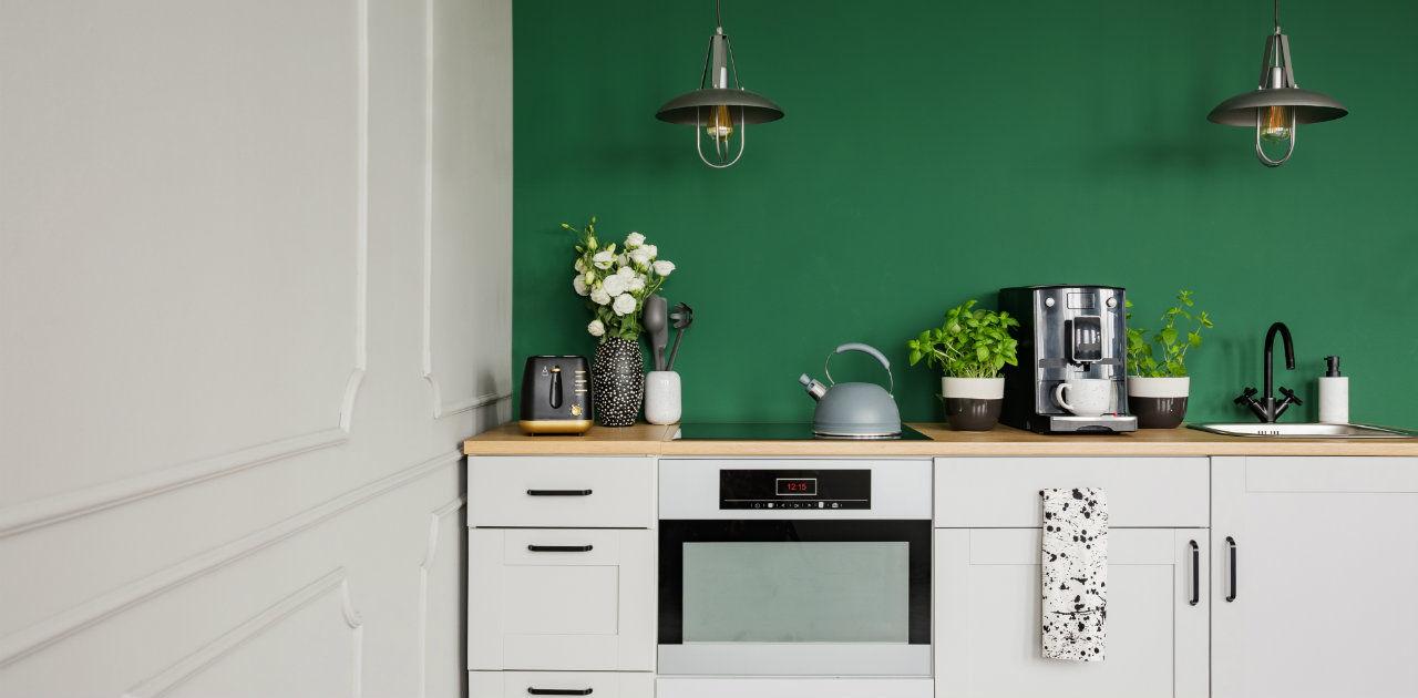 Si ok, ma che colore scelgo per le pareti della cucina? Colori Pareti Cucina Moderna Classica Rustica E Legno