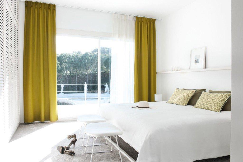 Led string lights home camera da letto tenda per illuminazione > illuminazione da. Tende Camera Da Letto 12 Idee Per Il 2020