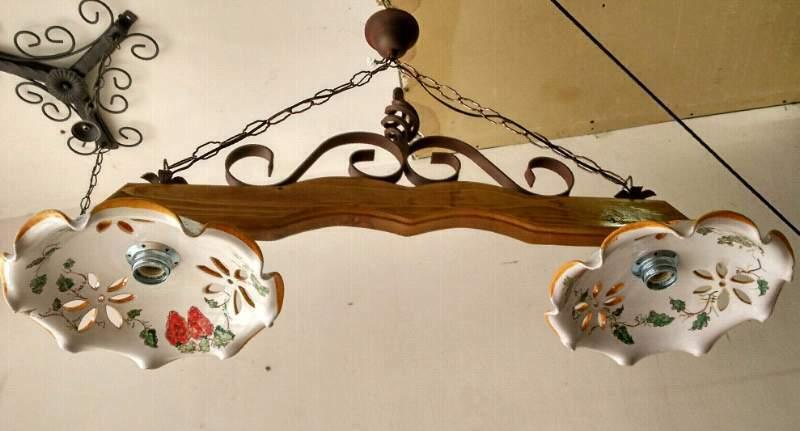 Trova una vasta selezione di lampadario rustico a prezzi vantaggiosi su ebay. Lampadari Cucina Rustica Classica A Sospensione E Quale Scegliere
