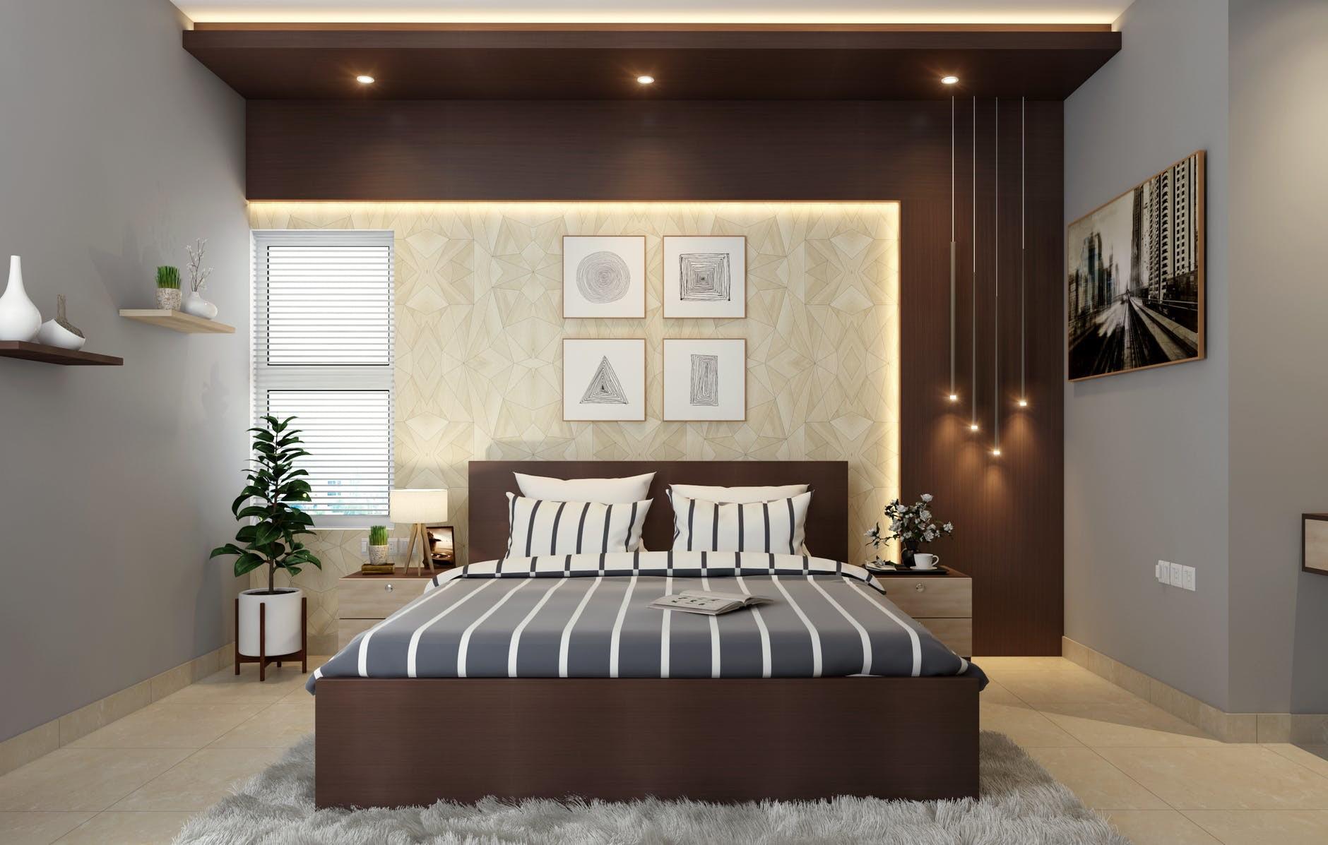 Camere da letto ikea catalogo 2020: Camera Da Letto Moderna Da Mondo Convenienza A Ikea