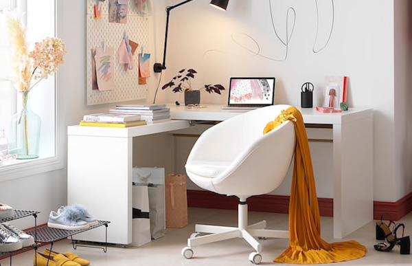 Scrivanie e tavoli per pc sono i grandi alleati del tuo lavoro, a casa e in ufficio. Scrivanie Ikea Per La Casa Per L Ufficio O Per Ragazzi