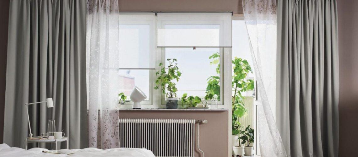 Teli morbidi, ordinati pannelli o rulli minimalisti, nel catalogo 2021 del brand svedese, i tendaggi perfetti per ogni ambiente. Tende Ikea 2021 Idee Da Esterno Oscuranti A Pannello O A Rullo