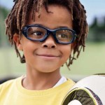Sports Protection for Children