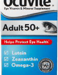 Nutrition and Supplements for Macular Degeneration