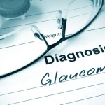 Eye Test for Diagnosing Glaucoma