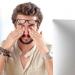 How to Relieve Eye Fatigue: 9 Things You Can Do