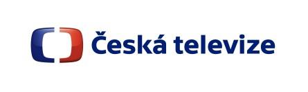 Nové logo ČT ve 3D verzi
