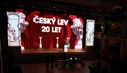 Český lev (foto: archiv)