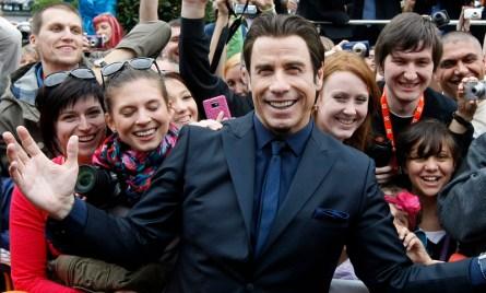 John Travolta (foto: J. Handrejch)
