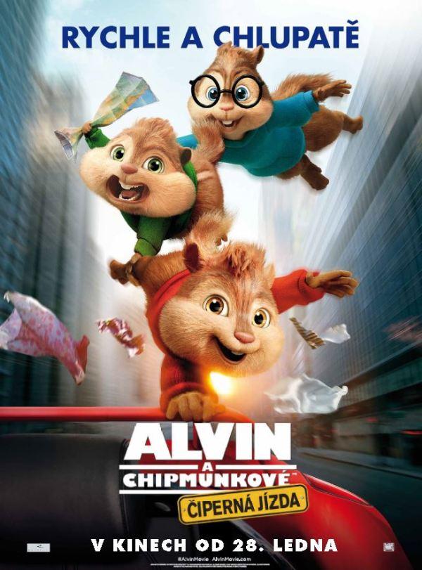 Alvin-a-chipmunove-plakat