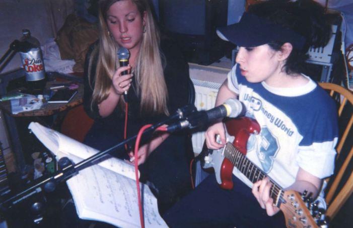 Amy (foto: Aerofilms)