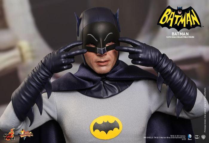 Batman (1966) - Adam West