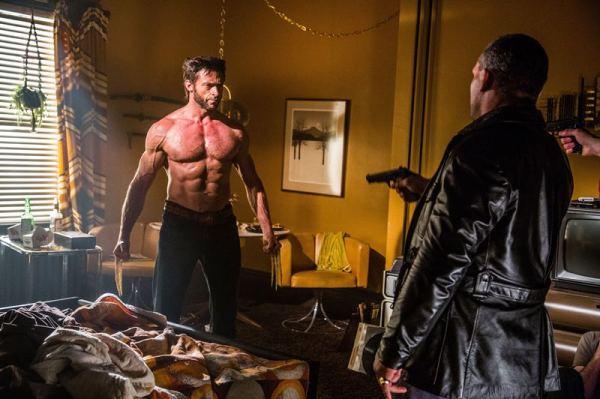 X-Men: Budoucí minulost (foto: Cinemart)