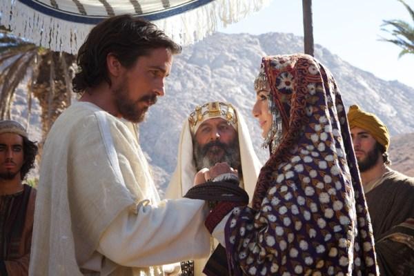 Exodus: Bohové a králové (foto: CinemArt)
