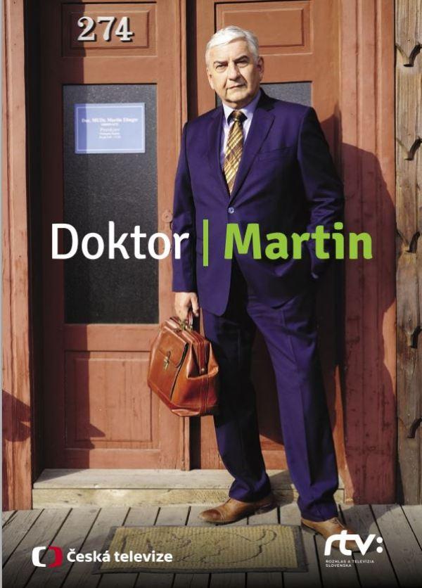 Doktor Martin plakát