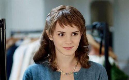 Emma Watson (foto: archiv)