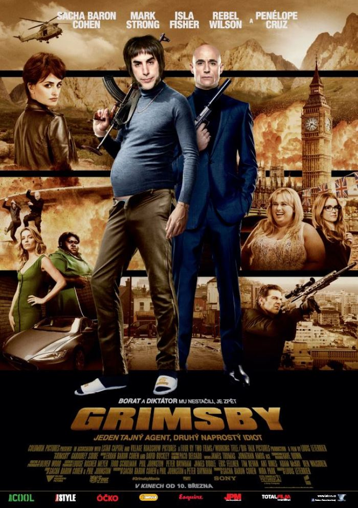 Grimsby-plakat