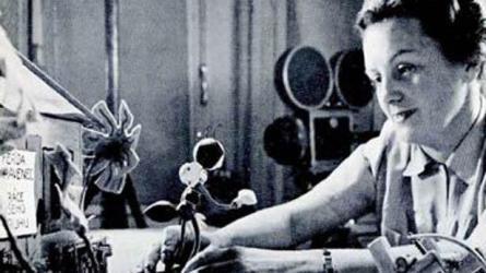 Hermína Týrlová (foto: archiv)