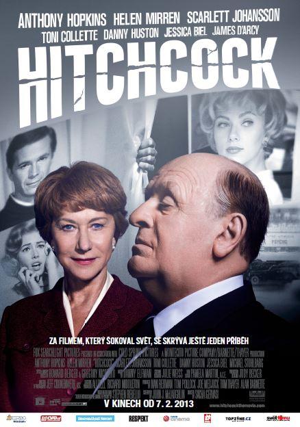 Hitchcock plakát