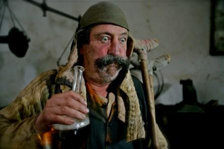 KOVÁŘ Z PODLESÍ (foto: Bontonfilm)