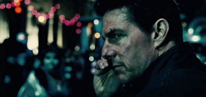 Jack Reacher: Nevracej se (foto: CinemArt)