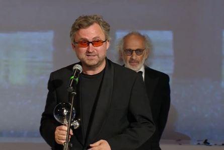 Jan Hřebejk - Cena za režii (MFF Karlovy Vary)
