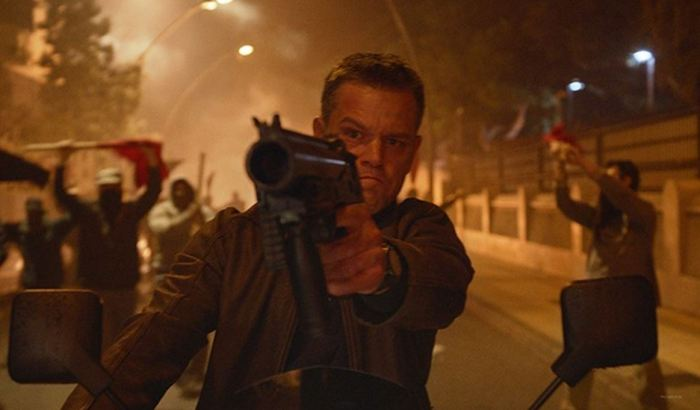 Jason Bourne (foto: CinemArt)