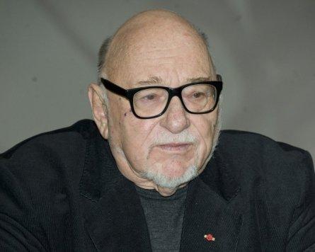 Jerzy Hoffman (foto: archiv)