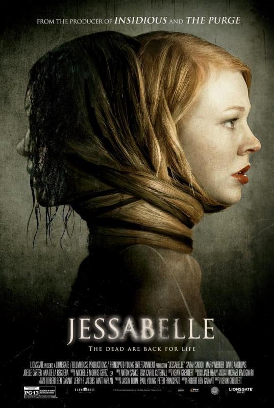 Jessabelle-Poster