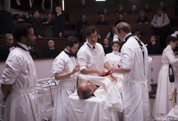 Knick (foto: HBO)