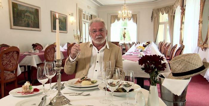 Láznivý svět (foto: Česká televize)