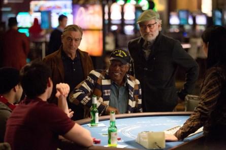 Frajeři ve Vegas (foto: Bontonfilm)