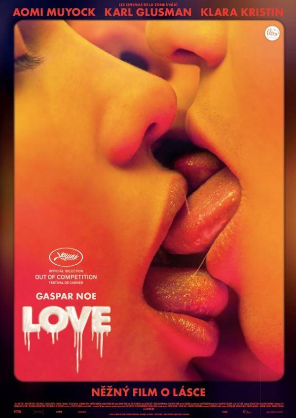 Love-poster CZ
