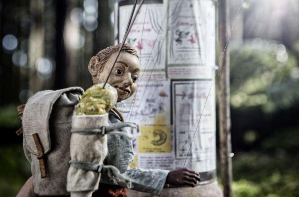Malý pán (foto: Bedna Films)