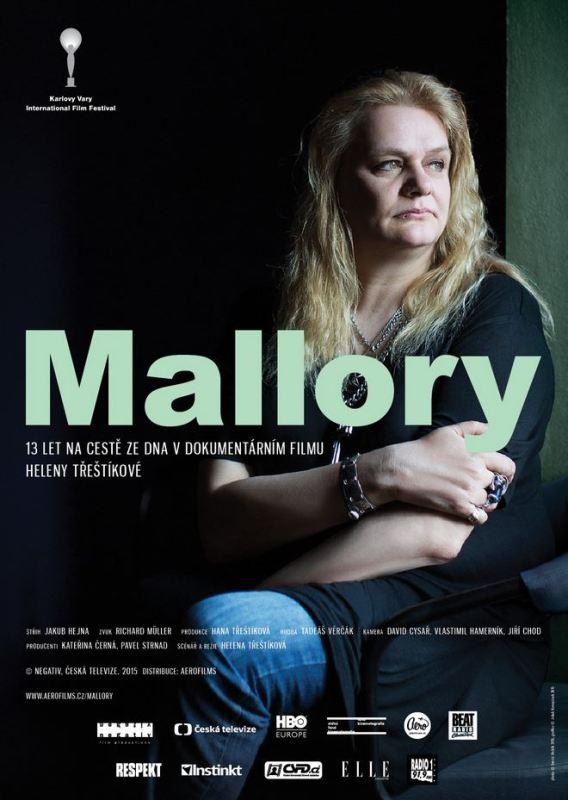 Mallory-plakat