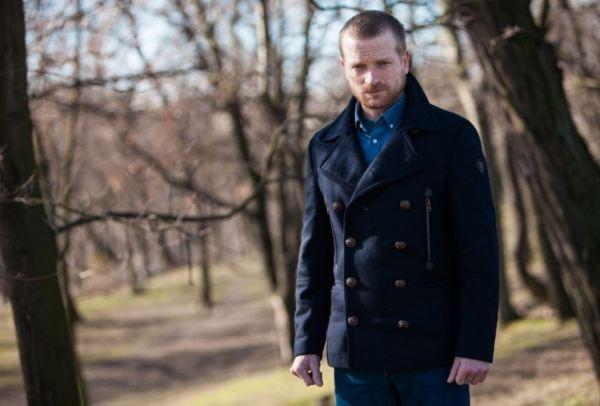 Matěj Hádek (foto: HBO)