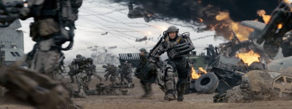 Na hraně zítřka (foto: Warner Bros.)