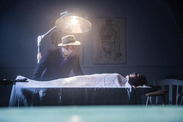 Nejhorší zločin ve Wilsonově (zdroj: FilmBrigade)