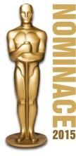 Oscar NOMINACE 2015