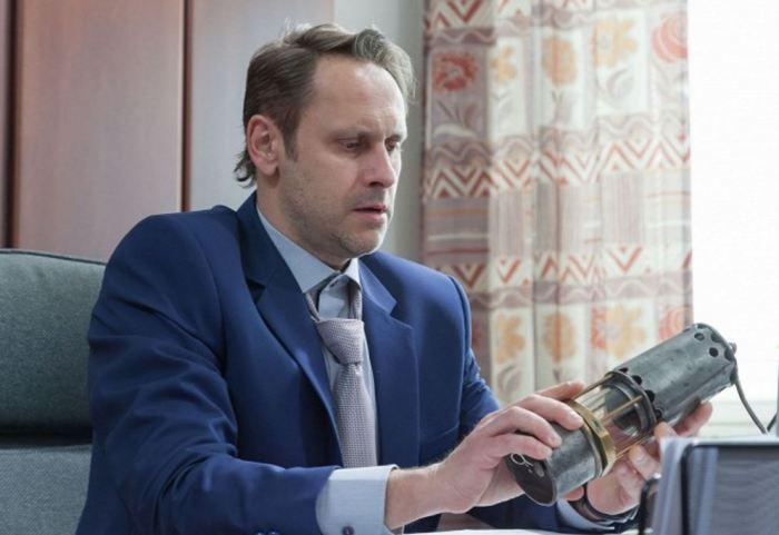 Ostravak Ostravski (foto: Bohemia MP)