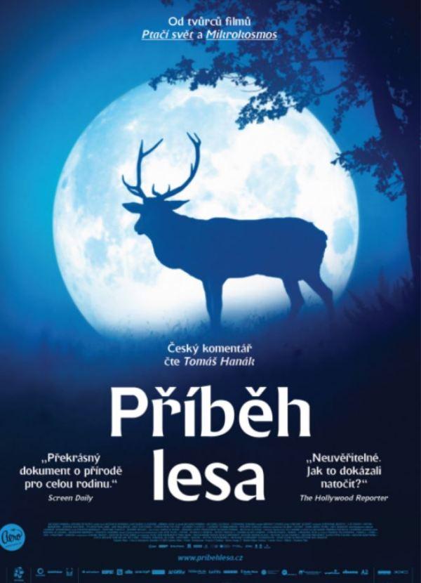 Příběh lesa-cz-plakat
