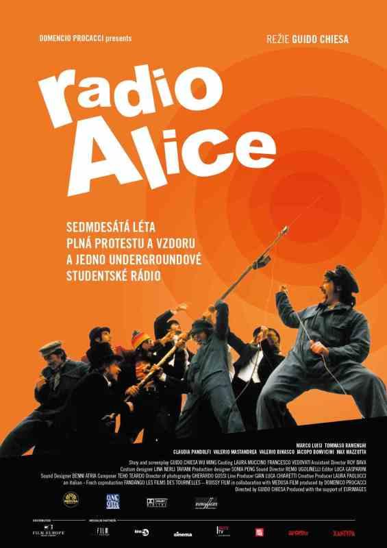 Radio Alice