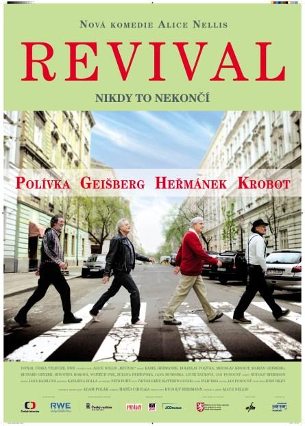 Revival_plakat