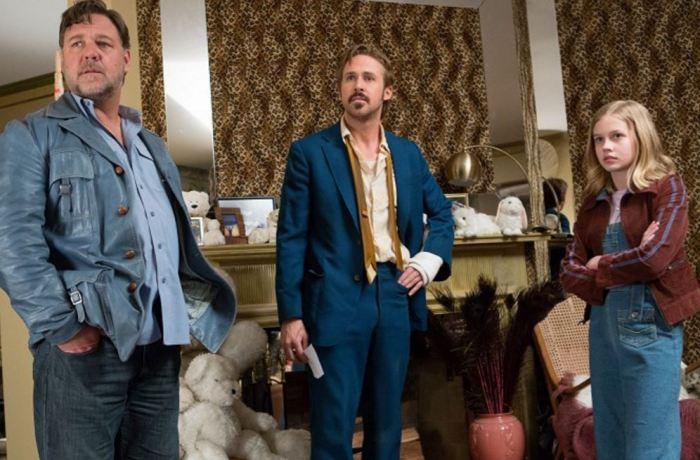 Správní chlapi (foto: Freeman)