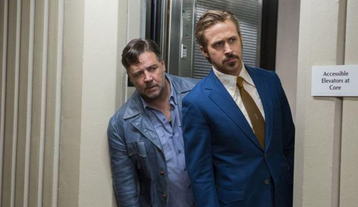 Správní chlapi (foto: Freeman Entert.)