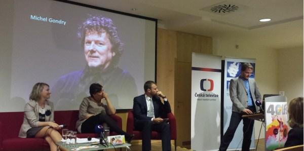 Tisková konference k 40. LFŠ (foto: totalfilm.cz)