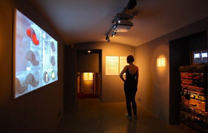 Výstava NaFilM