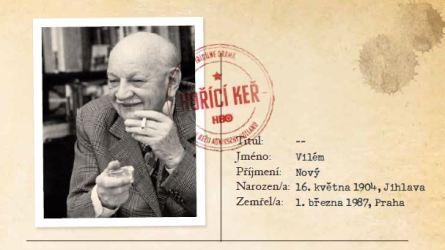 Vilém Nový